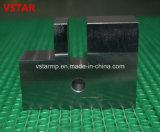 Ferragem personalizada da elevada precisão pelo CNC que mmói para o equipamento médico