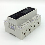 Dts-4 DIN Rial Electronic Energy Meter