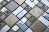 Mosaico de mármol elegante en Foshan (XZP1704)