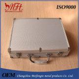 Aleación de aluminio personalizada profesional High-Grade cajas de herramientas