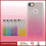 Sparkle Shinning защитное Bumper iPhone 7 аргументы за телефона яркия блеска Bling