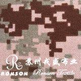Desert Camuflagem Digital Nylon Cordura, 1050d6 à prova de água com revestimento de PU