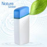 Adoucisseur d'eau électronique résidentiel de nouvelle forme