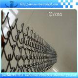 Recinzione galvanizzata metallo di collegamento Chain