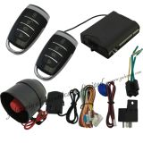 Anti-Hijacking One Way Car Alarm com novo transmissor