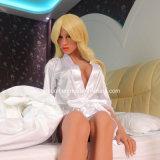 Doll van het Geslacht van het Silicone van de hoogste Kwaliteit 165cm Japans Levensecht Doll van de Liefde