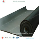Glattes Oberflächen-HDPE Geomembrane für die Aufschüttung-Membrane wasserdicht