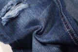 7*10 100%Cottonのあや織りのデニムファブリック