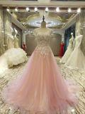 Vestidos de casamento árabes Multi-Color da união da chegada 2017 novos