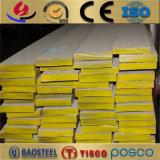 Barre carrée de barre plate de l'acier inoxydable 304 pour le dessiccateur de bande de conveyeur