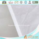 Крышку из чистого хлопка 70% белого утку гуся вниз наполнения роскошные постельные принадлежности подушки