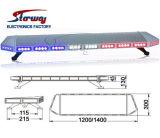 경찰 건축, EMS (LTF-A900AB-120)를 위한 비상사태 저프로파일 Tir LED 가득 차있는 표시등 막대