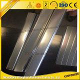 China de panel compuesto de aluminio pulido de materiales de construcción