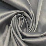 raso Twisted dello Spandex del Semigloss 50d*50d+20d per la camicia da notte e la biancheria intima