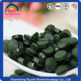 신제품 2016년 Spirulina 정제, Spirulina 정제, 중국 공급자 Spirulina 정제의 최고 가격