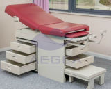 AG-S108 Ce&ISO 승인되는 부인과학 검사 침대