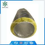 Isoduct Qualitäts-Fiberglas Isolierflexible Aluminiumleitung für HVAC