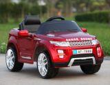 Conduite sur le véhicule électrique de Land Rover de bébé de véhicule avec à télécommande