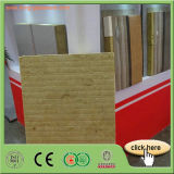 Som chinês da fábrica - isolação de absorção de feltro de 80kg/M3 Rockwool