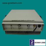 Digitale Gaussian Witte Weerstand van het Water van de Technologie van het Lawaai 8 de Stoorzender van de Gevangenis van de Band (GW-J800DNW)