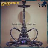 Huka des Eiffelturm-Bw229 moderner moderner Shisha Paris Aufsatz