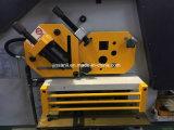 유압 최신 판매 철공은 기계를 운영한다