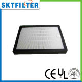 Filter HEPA voor het Systeem van de Airconditioning en Schoonmakende Zaal