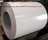 Пластмасса PPGI/Prepainted гальванизированные стальные катушка/толь Rolls металлического листа с сертификатом Ce