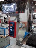 高速エクスポートの海外市場のマイクロ穴EDM鋭い機械