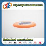 Fördernde externe Kinderplastikfrisbee-Spielwaren