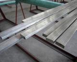 Grootte van de Staaf van het Vloeistaal van het Ijzer van het aluminium de Vlakke