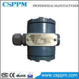 Transmissor de pressão à prova de explosões de Ppm-T230e com exatidão elevada