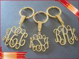 Regalo piacevole Keychain del metallo di Keychain dei pattini