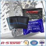 Tubo de calidad superior chino 3,00-18 motocicleta Interior