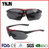 Le nouveau Mens de recyclage de la qualité UV400 de produits folâtre les lunettes de soleil (YJ-A0402)