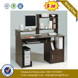 L bureau en bois d'ordinateur de meubles de bureau de forme (NS-ND056)