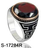 Levering voor doorverkoop 925 van de Ring van de Juwelen van de manier Zilveren