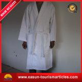 Albornoz de lujo del algodón del bordado para el hotel (ES3052303AMA)