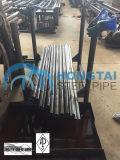 優れた品質En10305-1の風邪-衝撃吸収材のための引かれた炭素鋼の管