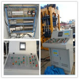 Multifunktionsfabrik-Preis für Ziegelstein-Maschinen-Hersteller/Block-Maschine für Beton