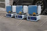 Elektrischer Raum-keramische Faser-elektrischer Heizungs-Ofen