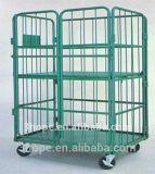 Het logistiek-Broodje van het pakhuis Container
