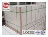 ガラス繊維のパネルまたはガラス繊維の網のマグネシウム酸化物のボードかマグネシウム酸化物の壁のボード