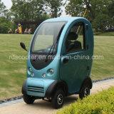 Motorino elettrico di mobilità dell'automobile di baracca