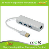 USB zum Ethernet LAN-Adapter-Kabel
