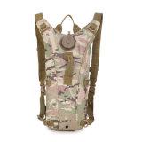 Sac durable de sac à dos d'ordinateur de toile de mode d'armée faite sur commande