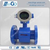 Франтовской электромагнитный датчик измерителя прокачки
