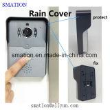 Sicherheit IP-WiFi drahtlose elektronische Türklingel Video-Fronttür Kamera