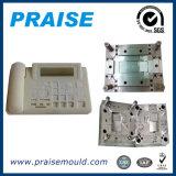 電子部品の注入のプラスチック型