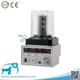 Ventilador móvil y portable de la buena calidad del veterinario del animal doméstico de la anestesia